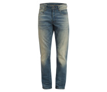 Jeans 3301 Tapered Fit