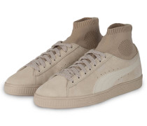 Sneaker SUEDE CLASSIC SOCK - beige
