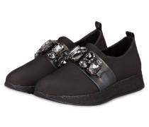 Slip-On-Sneaker - ANTHRAZIT