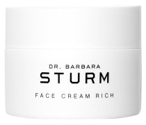 FACE CREAM RICH 50 ml, 320 € / 100 ml