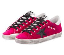Sneaker SUPERSTAR - PINK