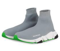 Hightop-Sneaker SPEED TRAINER - HELLGRAU