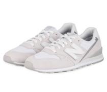 Sneaker WL996CLA - WEISS/ HELLGRAU