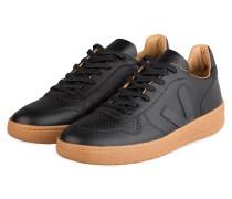 Sneaker V-10 BASTILLE - SCHWARZ