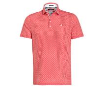 Jersey-Poloshirt BADANT