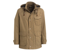 Jacke BILLY - khaki