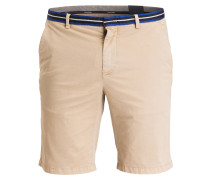 Chino-Shorts PARKER Straight Fit