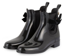 Chelsea-Boots PHILY - SCHWARZ