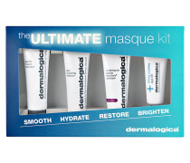 THE ULTIMATE MASQUE KIT