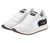 Sneaker MONTECARLO - CREME/ SCHWARZ