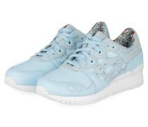 Sneaker GEL LYTE III - CORYDALIS BLUE