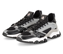 Sneaker TREVOR - SCHWARZ/ GRAU