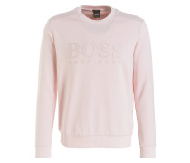 Sweatshirt SALBO Slim-Fit - hellrosa