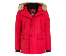SUPERDRY.® Herren Parkas   Sale -54% im Online Shop 6fed75a23e