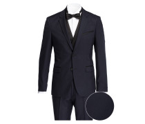 Smoking ADMON/WILLMS Extra Slim Fit - navy