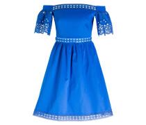 Off-Shoulder-Kleid LOULAH