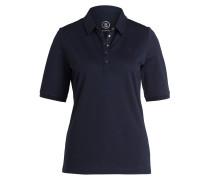 Piqué-Poloshirt TAMMY