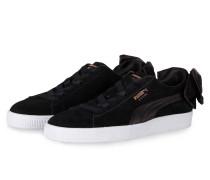 Sneaker BASKET BOW - SCHWARZ