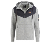 Sweatjacke HBR FLEECE JDI