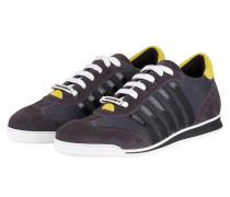 Sneaker NEW RUNNER - GRAU/ SCHWARZ