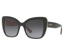 Sonnenbrille DG 4348