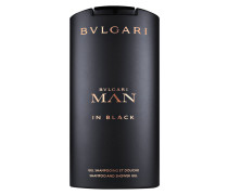 MAN IN BLACK 200 ml, 17 € / 100 ml