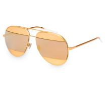 Sonnenbrille DIOR SPLIT 1