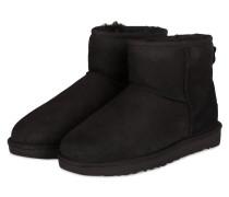 Boots CLASSIC MINI II - SCHWARZ