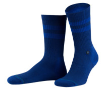 Socken JOVEN - blau