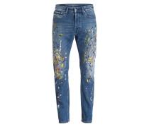 Jeans Slim-Fit - 911 sterling blue