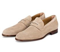 Loafer BRIGHTON - BEIGE