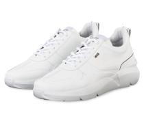 Sneaker ELVEN NAGARE - WEISS