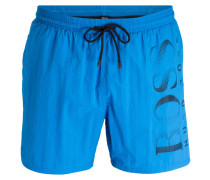 Badeshorts OCTOPUS - royal