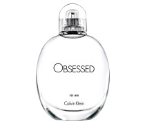 OBSESSED FOR MEN 75 ml, 82.67 € / 100 ml