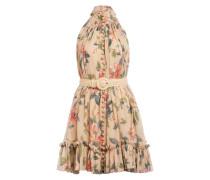 Kleid KIRRA mit Volantbesatz