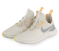 Trainingsschuhe FREE TR 8 RISE - WEISS