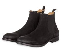 Chelsea-Boots WATCHELEY - SCHWARZ