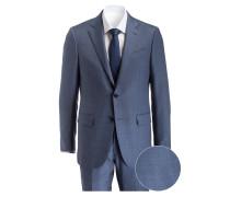 Anzug MIILANI Regular-Fit - blau
