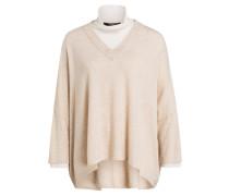 Oversized-Pullover TAJANA