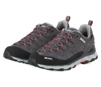 Outdoor-Schuhe LITE TRAIL LADY GTX - GRAU