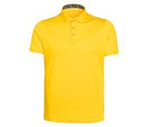 Jersey-Poloshirt Modern Fit
