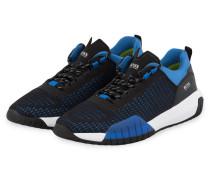 Sneaker STORM - SCHWARZ/ BLAU