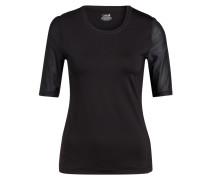 T-Shirt ENERGY mit Mesh-Einsätzen