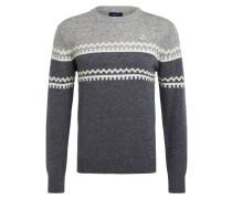 Norweger Pullover HOLIDAY STRIPE