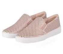 Slip-on-Sneaker KEATON - soft pink