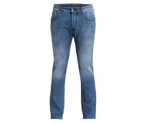 Jeans J688 Slim-Fit - 002 hellblau