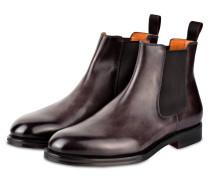 Chelsea-Boots COLIN - DUNKELBRAUN