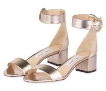 Sandaletten JAIMIE 40 - GOLD