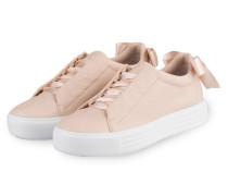 Sneaker UP - NUDE