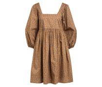 Kleid MERLE mit 3/4-Arm